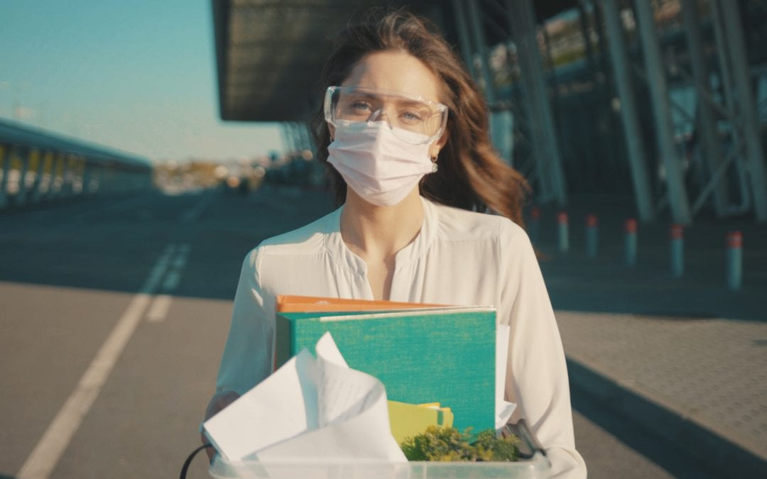 Even in a Pandemic, Companies Still Struggle with Employee Turnover