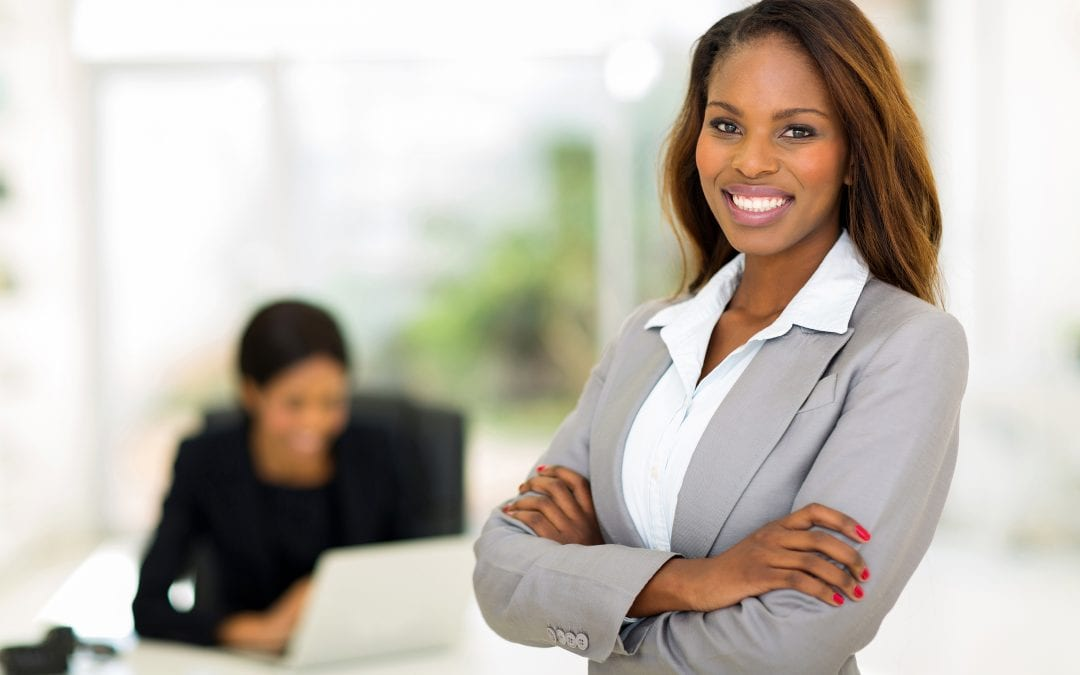 Busting Myths About Women and Executive Presence