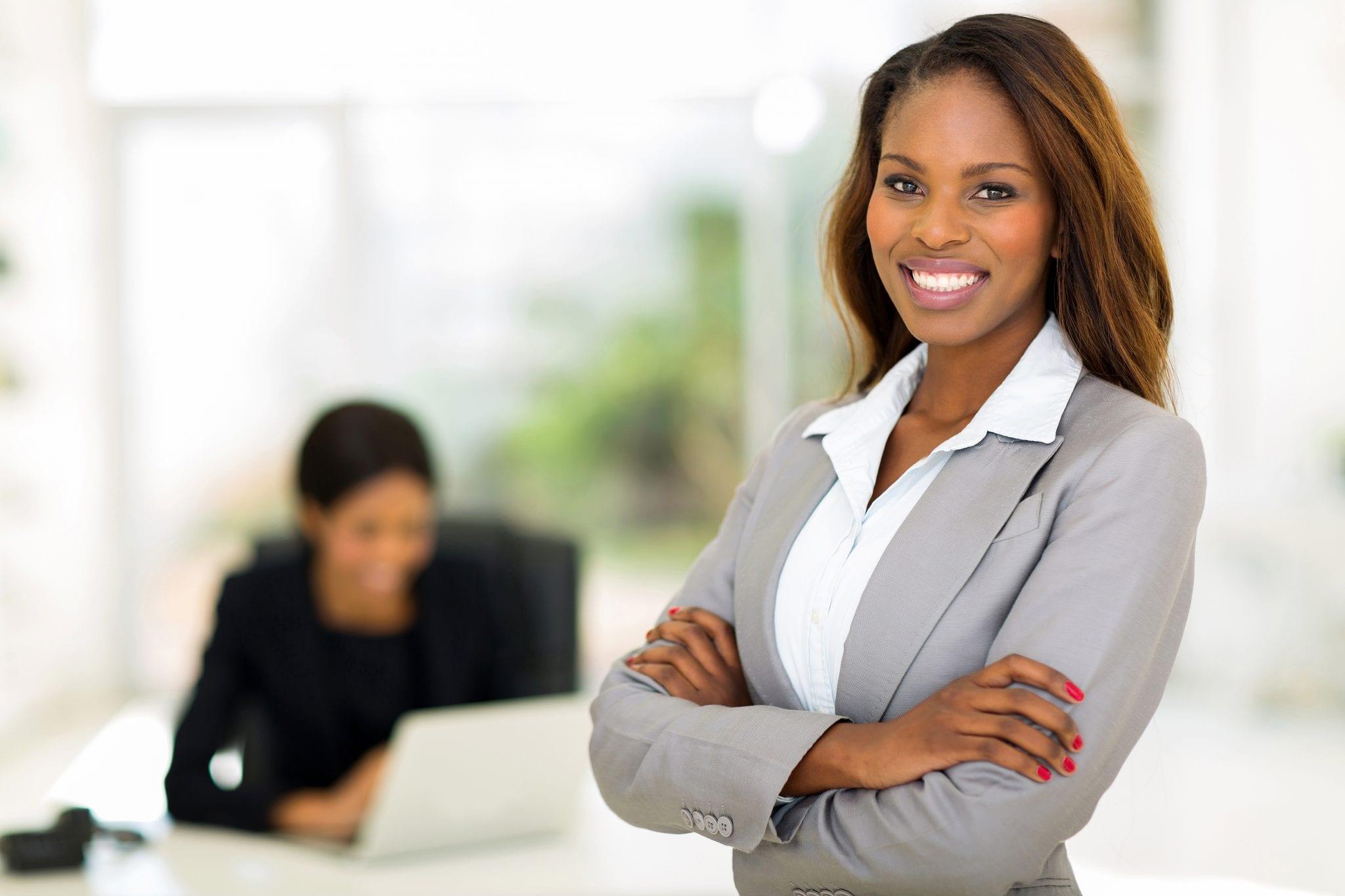 Women and Executive Presence