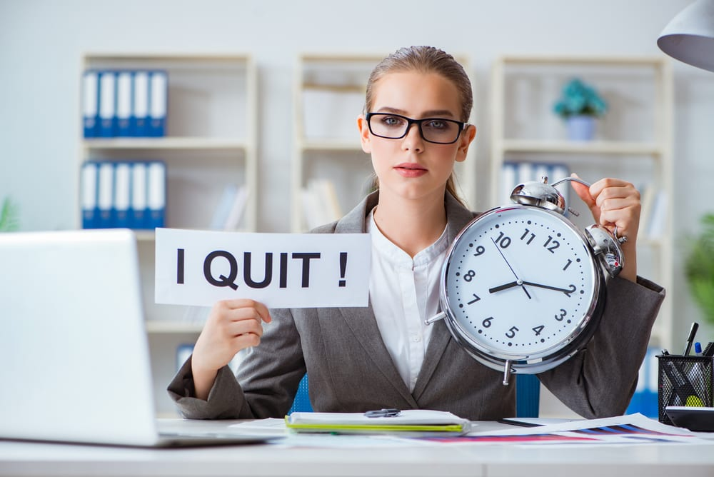 Why Employees are Quitting Your Company