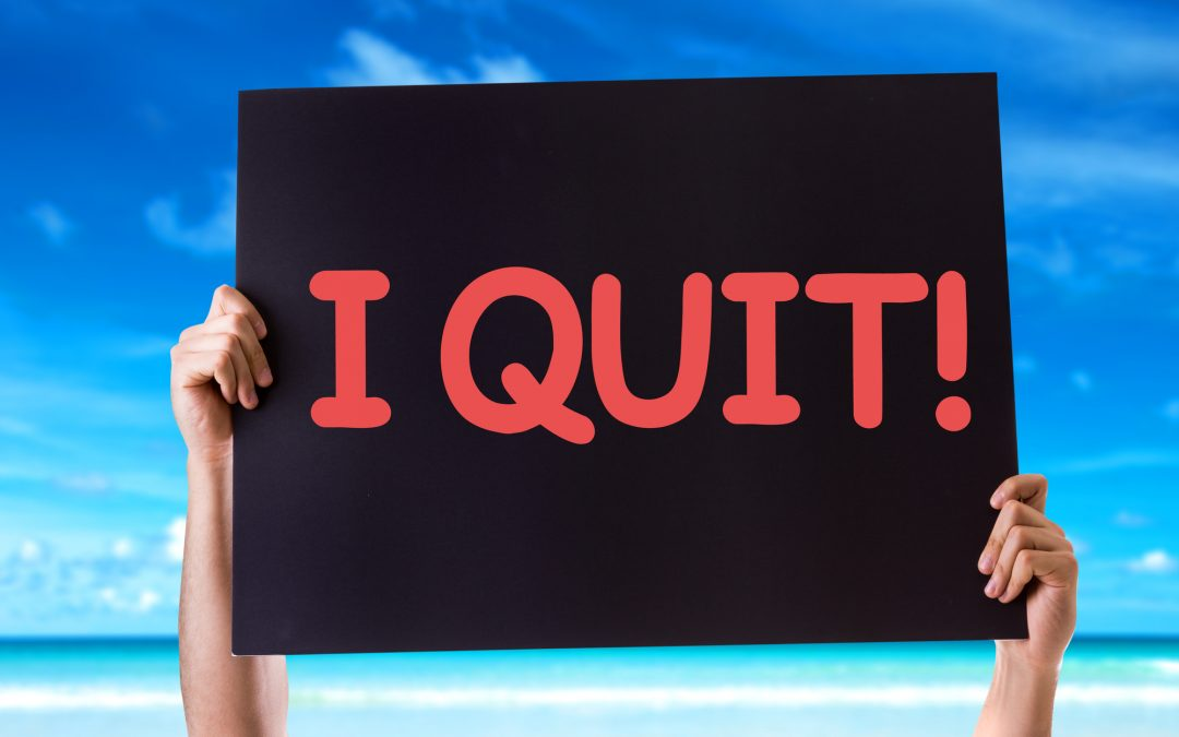 Three Ways to Stop Valued Employees from Quitting